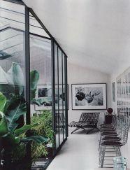 Indoor Greenhouse Ideas