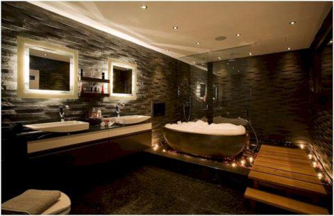 Luxury Master Suites Bathroom Design