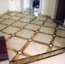 Marble Floor Tile Designs