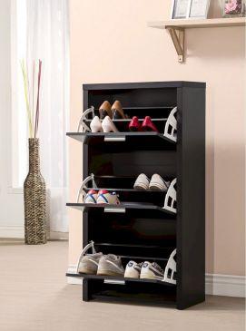 Modern Entryway Shoe Storage Furnitur