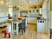 Original Kitchen Island Paint Ideas