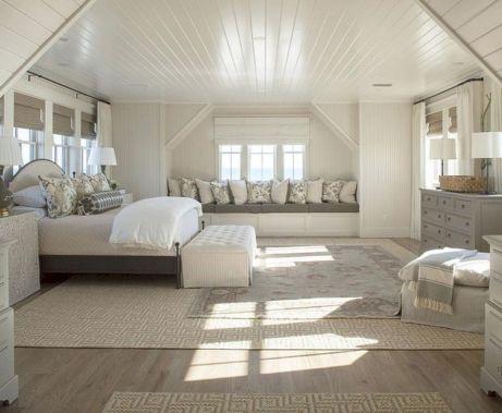 Attic Idea Master Bedroom Ideas