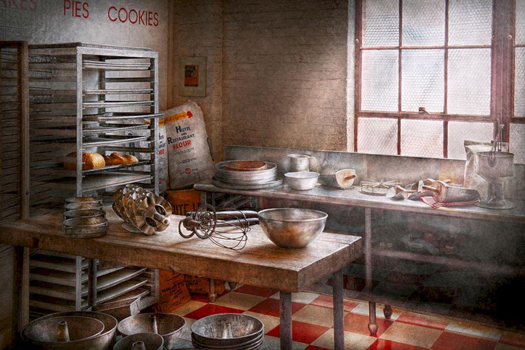 Marvelous Commercial Bakery Kitchen Design Nice Design