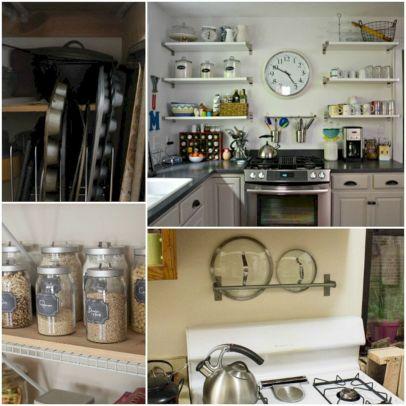 Easy Kitchen Organization Ideas