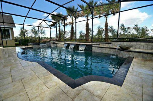 Florida Swimming Pool Designs