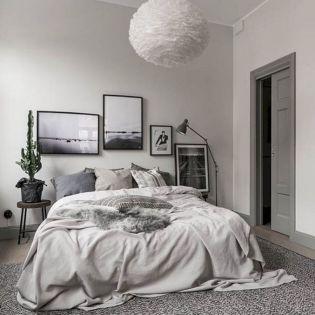 Grey Bedroom Decor Ideas