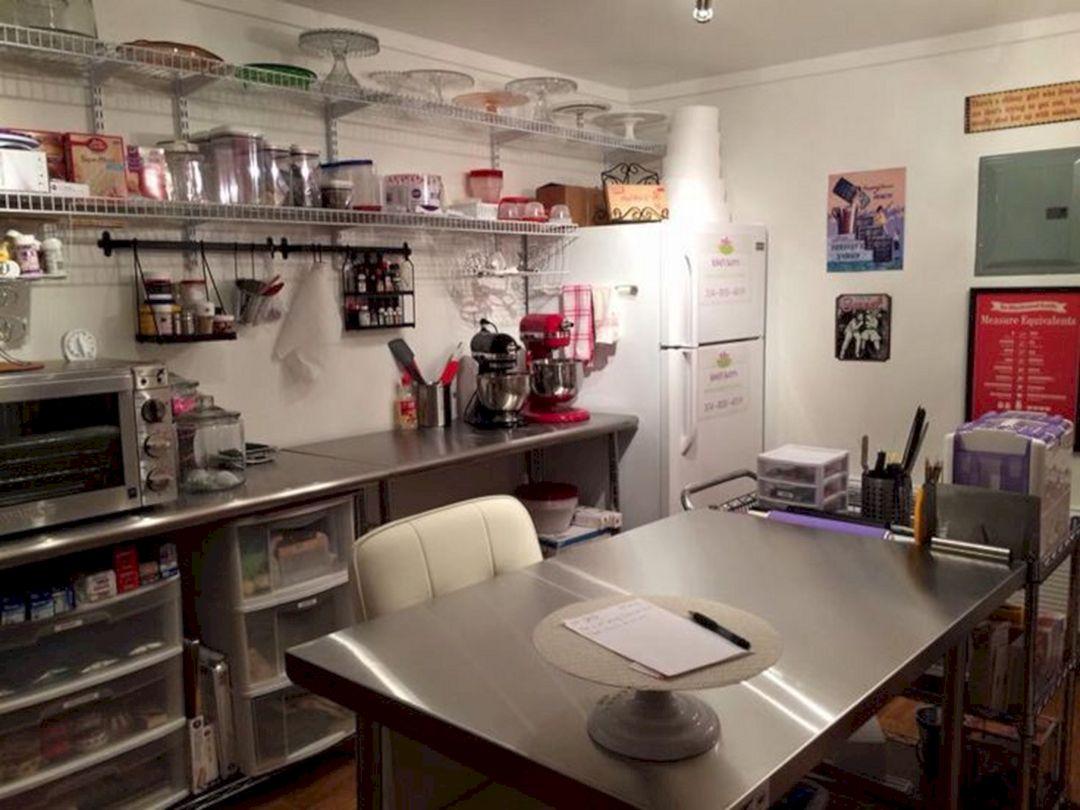 Home Bakery Kitchens (Home Bakery Kitchens) design ideas and photos