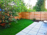 Horizontal Wood Fence Designs
