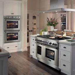 Kitchen Appliances Oven