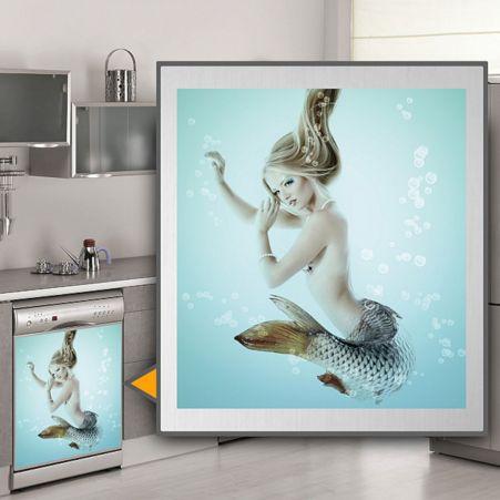 Mermaid Home Decor Design Ideas