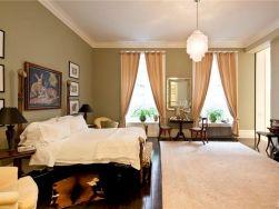 Million Dollar Mansions Master Bedroom