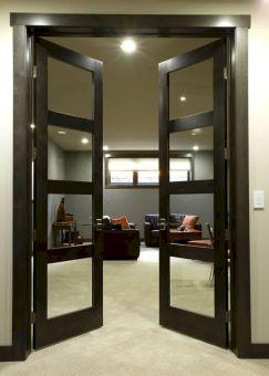 Modern Interior French Doors