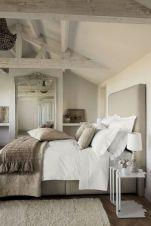 Rustic Neutral Bedroom