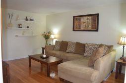 Simple Apartment Living Room Decorating Ideas