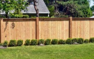Best 25+ Garden Fence Design Ideas For Your Backyard / FresHOUZ.com