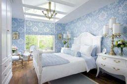 Light Blue Bedroom Decorating Ideas