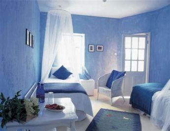 Light Blue Master Bedroom Ideas