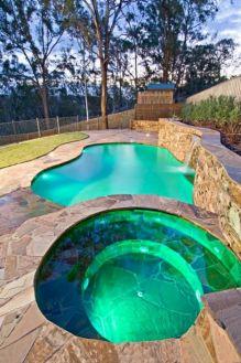 Plunge Pool Design Ideas