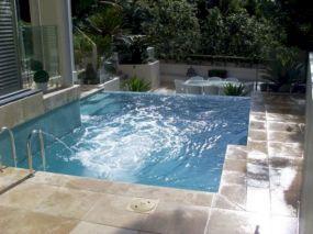 Plunge Pool Idea