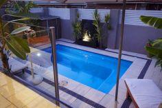 Plunge Pool Ideas