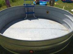 Stock Tank Pools