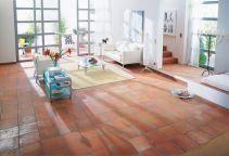 Terracotta Floor Tiles Kitchens