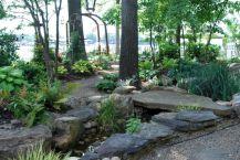 Woodland Garden Landscaping Ideas