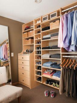 California Closet Design Ideas 11