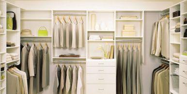 California Closet Design Ideas 115