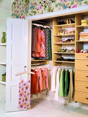 California Closet Design Ideas 117