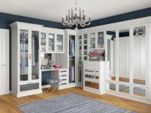 California Closet Design Ideas 13
