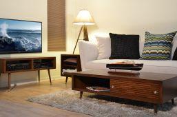 DIY Mid Century Modern Furniture 11