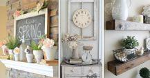 Farmhouse Decoration Ideas 110