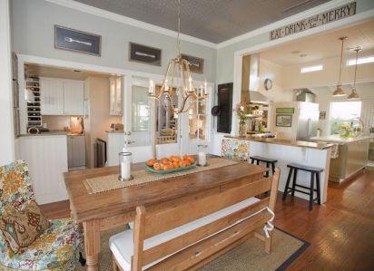 Farmhouse Decoration Ideas 112