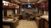 Luxurious RVs Interior 109