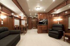 Luxurious RVs Interior 114