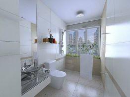 Modern Vintage Bathroom Ideas 13