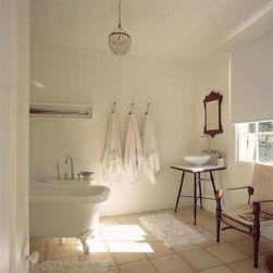 Modern Vintage Bathroom Ideas 3