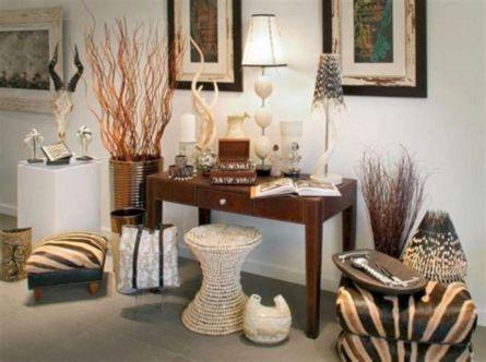 Natural Home Decor Ideas 1