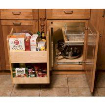 Organizer Kitchen Cabinets 114