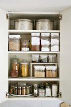 Organizer Kitchen Cabinets 119