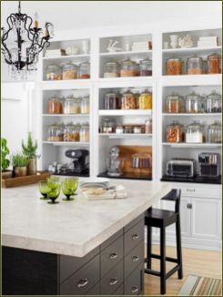 Organizer Kitchen Cabinets 12