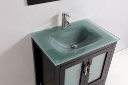 Small Bathroom Flat Sink Ideas 14