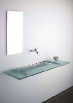 Small Bathroom Flat Sink Ideas 15