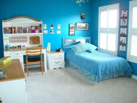 Teen Bedroom Decor 1
