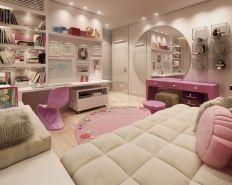Teen Bedroom Decor 12