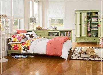 Teen Bedroom Decor 14