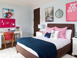 Teen Bedroom Decor 16