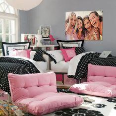Teen Bedroom Decor 23