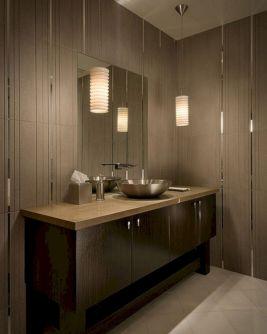 Bathroom Lighting Design 1